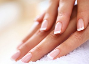 Van Hemert Skincare - nagels